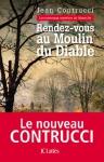 """Couverture du livre : """"Rendez-vous au moulin du diable"""""""