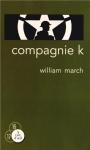 """Couverture du livre : """"Compagnie K"""""""