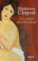 """Couverture du livre : """"Le corps des femmes"""""""
