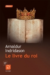 """Couverture du livre : """"Le livre du roi"""""""