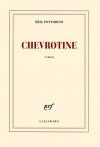 """Couverture du livre : """"Chevrotine"""""""