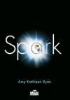 """Couverture du livre : """"Spark"""""""