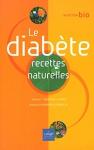 """Couverture du livre : """"Vaincre le diabète"""""""