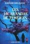 """Couverture du livre : """"Les jacarandas de Téhéran"""""""