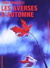 """Couverture du livre : """"Les averses d'automne"""""""