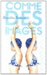 """Couverture du livre : """"Comme des images"""""""
