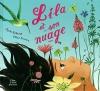 """Couverture du livre : """"Lila et son nuage"""""""