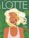 """Couverture du livre : """"Lotte fille pirate"""""""
