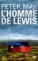 """Couverture du livre : """"L'homme de Lewis"""""""