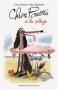 """Couverture du livre : """"Chien Pourri à la plage"""""""