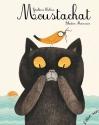 """Couverture du livre : """"Moustachat"""""""