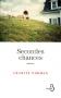 """Couverture du livre : """"Secondes chances"""""""
