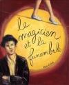 """Couverture du livre : """"Le magicien et la funambule"""""""