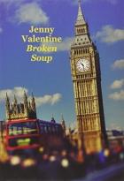 """Couverture du livre : """"Broken soup"""""""