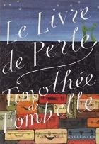 """Couverture du livre : """"Le livre de Perle"""""""