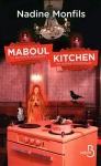 """Couverture du livre : """"Maboul Kitchen"""""""