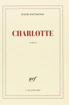 """Couverture du livre : """"Charlotte"""""""