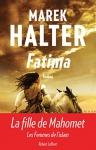"""Couverture du livre : """"Fatima"""""""