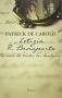 """Couverture du livre : """"Letizia R. Bonaparte, la mère de toutes les douleurs"""""""