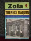 """Couverture du livre : """"Thérèse Raquin"""""""