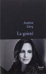 """Couverture du livre : """"La gaieté"""""""