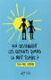 """Couverture du livre : """"Que deviennent les enfants quand la nuit tombe ?"""""""