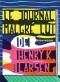 """Couverture du livre : """"Le journal malgré lui de Henry K. Larsen"""""""