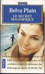 """Couverture du livre : """"Le secret magnifique"""""""
