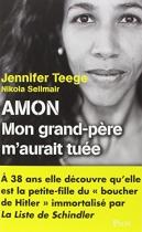 """Couverture du livre : """"Amon"""""""