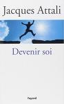 """Couverture du livre : """"Devenir soi"""""""
