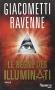 """Couverture du livre : """"Le règne des Illuminati"""""""