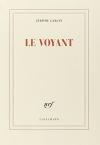 """Couverture du livre : """"Le voyant"""""""