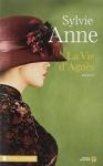 """Couverture du livre : """"La vie d'Agnès"""""""