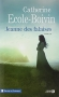 """Couverture du livre : """"Jeanne des falaises"""""""