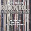"""Couverture du livre : """"Rock'n'Roll"""""""