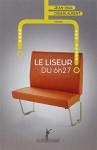 """Couverture du livre : """"Le liseur du 6h27"""""""
