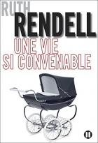 """Couverture du livre : """"Une vie si convenable"""""""