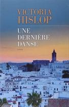 """Couverture du livre : """"Une dernière danse"""""""