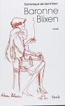 """Couverture du livre : """"Baronne Blixen"""""""