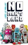 """Couverture du livre : """"No man's land"""""""