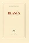 """Couverture du livre : """"Blanès"""""""