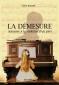 """Couverture du livre : """"La démesure"""""""