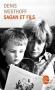 """Couverture du livre : """"Sagan et fils"""""""