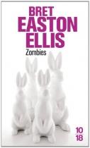 """Couverture du livre : """"Zombies"""""""