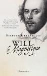 """Couverture du livre : """"Will le Magnifique"""""""