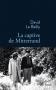 """Couverture du livre : """"La captive de Mitterrand"""""""