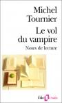 """Couverture du livre : """"Le vol du vampire"""""""