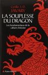 """Couverture du livre : """"La souplesse du dragon"""""""