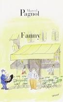 """Couverture du livre : """"Fanny"""""""