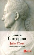 """Couverture du livre : """"Jules César"""""""